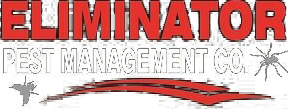 Eliminator Pest Management Logo